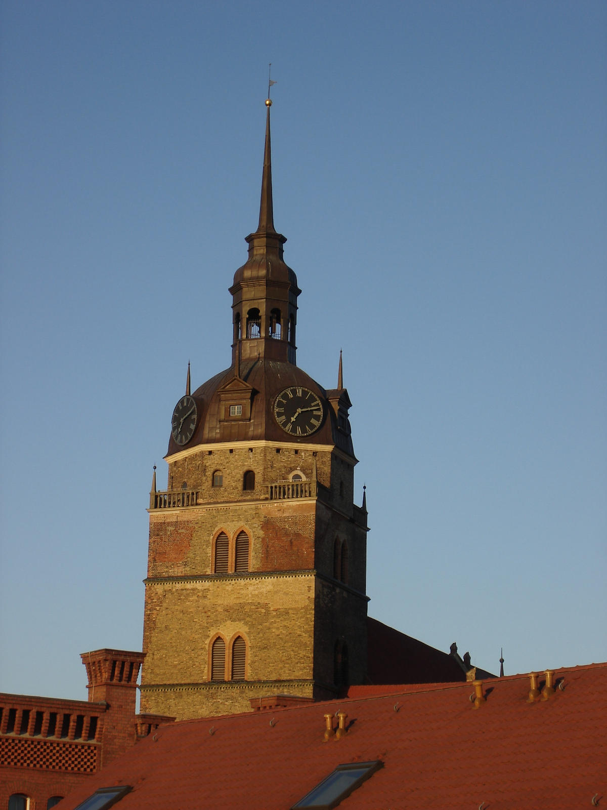 Katharinenkirche, Brandenburg/Havel