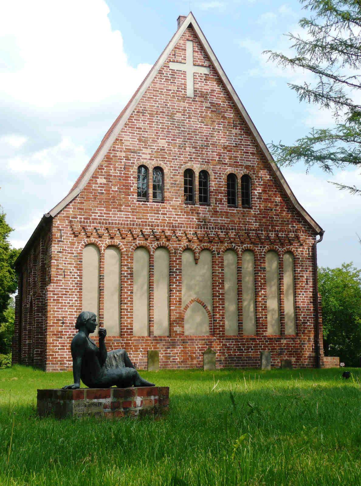 Gertrudenkapelle Güstrow